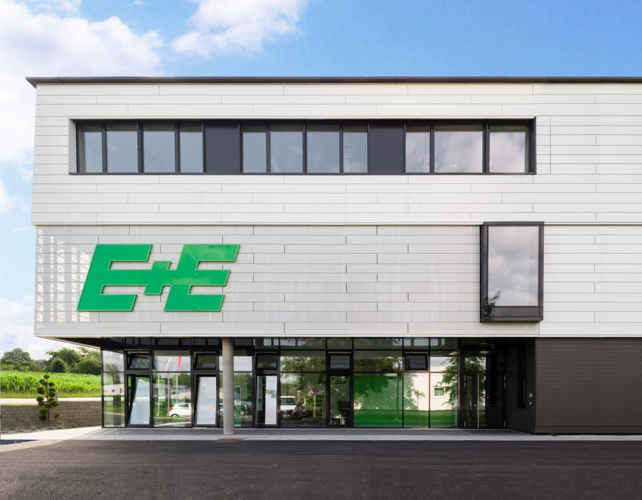 E+E Headquarter